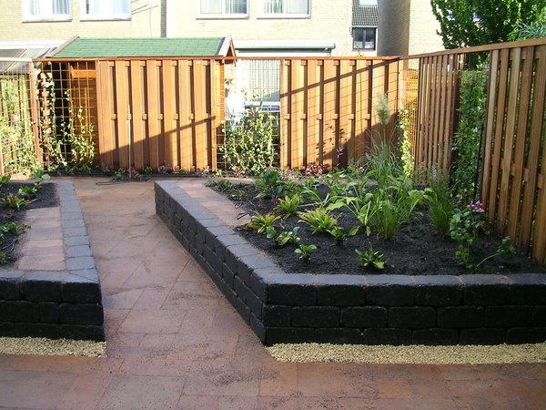 Hovenier av tuin design vakman pagina for Design tuinen